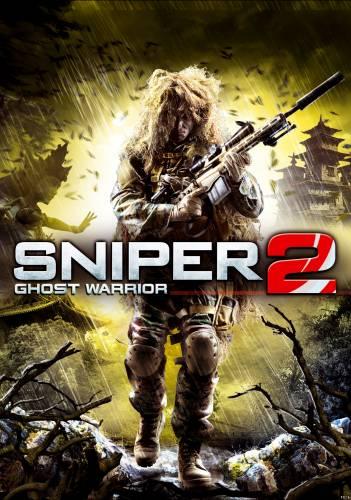 Sniper: Ghost Warrior 2. Collector's Edition [v 1.04 + 2 DLC] (2013) РС | RePack от Fenixx